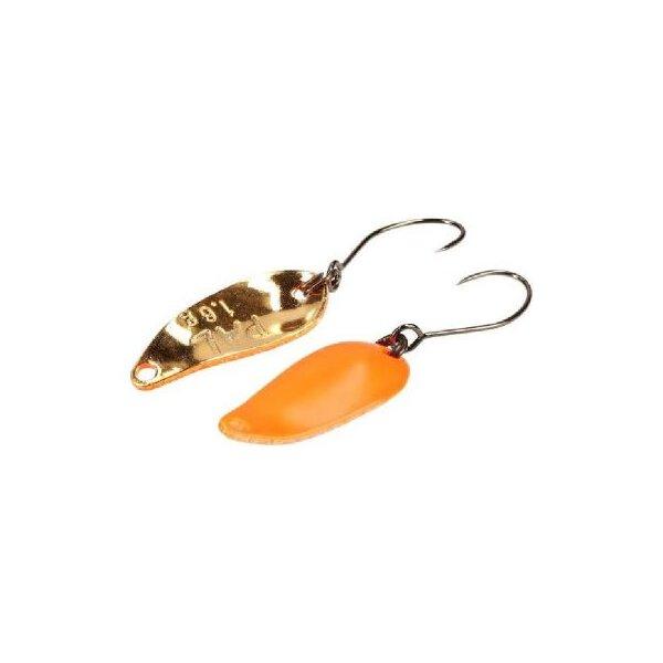 Forest Pal 2,5 g # 004 Orange Gold
