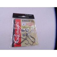 Gamakatsu Single 31 Gr.4