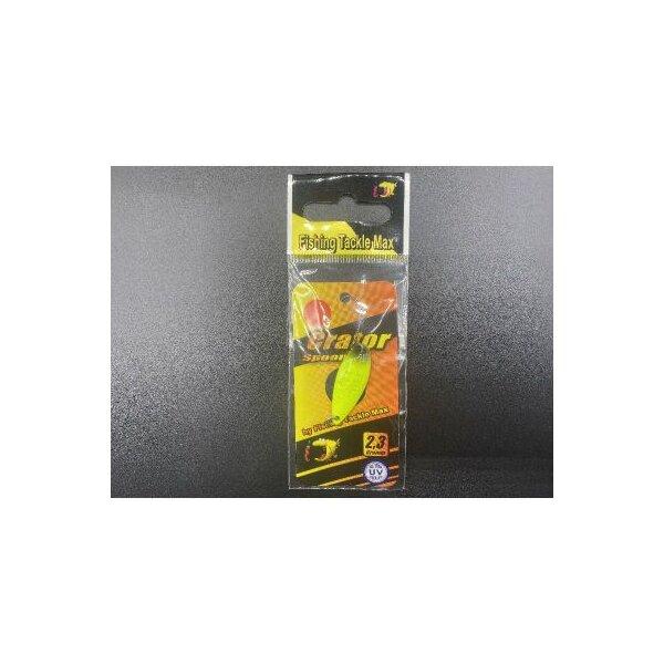 FTM Spoon Crator 2,3g (5200847)