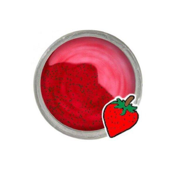 Berkley PowerBait Fruit Range Strawberry Dream 50g
