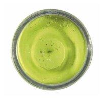 Berkley PowerBait Chartreuse Garlic Glitter 50g