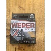 Colmic Weper 4X  0,04mm/2,3kg/92m/orange