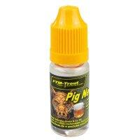 FTM Forellen Booster Locköl Pig Nectar10ml