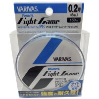 VARIVAS AVANI Light Game Super Premium 8,5lb. PE04