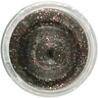 Berkley PowerBait Smoke&Fire Silver Glitter 50g