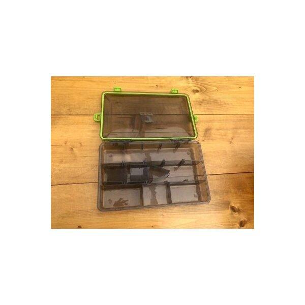 FTM Kleinteilebox mit Gummidichtung Groesse L