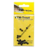 FTM Gummiperlen 4mm
