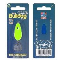 OGP Bulldog blau-gelb 4g