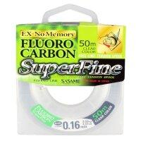 Sasame Fluorocarbon Super Fine Made in Japan 0,16mm!