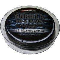 Tubertini UC 4 Gorilla black 350m 0.16mm