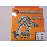 FTM Transform Line SF-01 Farbe neutral 200m 0.16mm