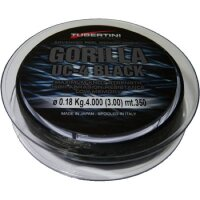 Tubertini UC 4 Gorilla black 350m 0.18mm