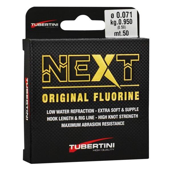 Tubertini Next Fluorine 50m