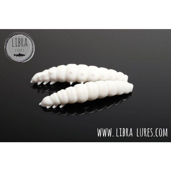 Libra Lures LARVA 45mm #001