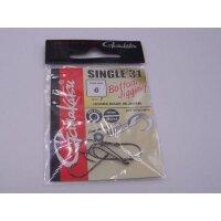 Gamakatsu Single 31 Gr.6
